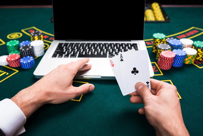 PCでカジノ